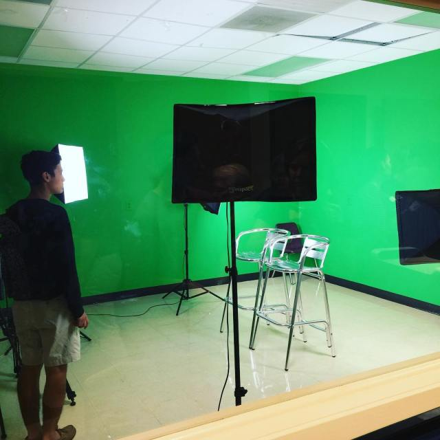 Video Production Lab
